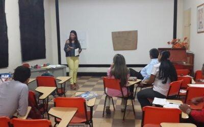 El Colegio de La Presentación, siempre a la vanguardia en la enseñanza del Inglés