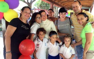 Socialización Proyecto No 2 Preescolar