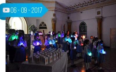 Celebración de la Luz y la Palabra