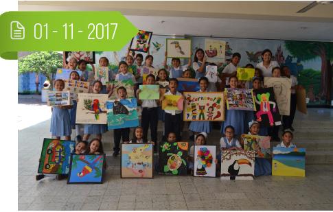 Galería Colombiana