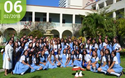 Bienvenidos Estudiantes