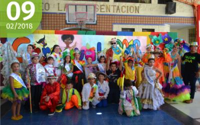 Carnavalito Primaria